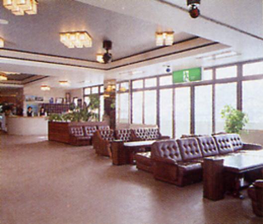 ホテル おおるり, 施設内写真