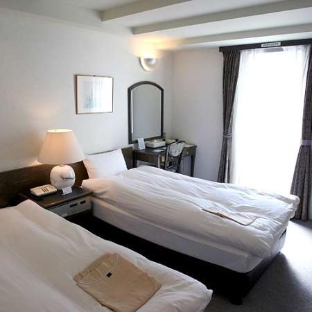 Kobe Kita-No-Saka Hotel