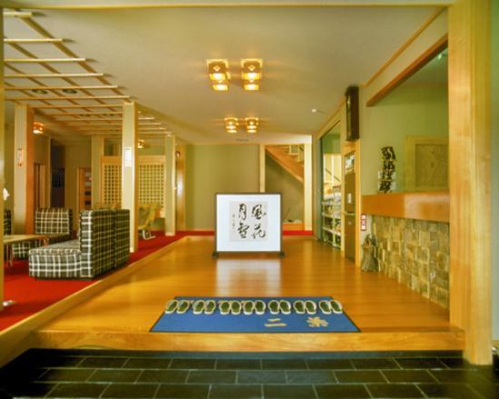 Ryokan Futaba: 施設内写真