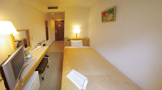 Funabashi Daiichi Hotel : 施設内写真