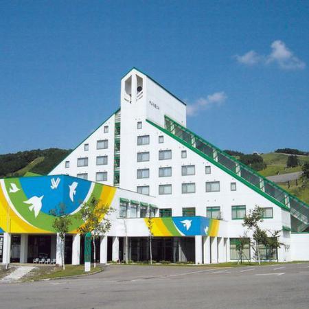 Washigatake Kogen Hotel Rainbow