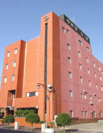 Nakamura Daiichi Hotel