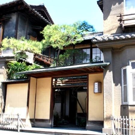 Nishiyama Honkan
