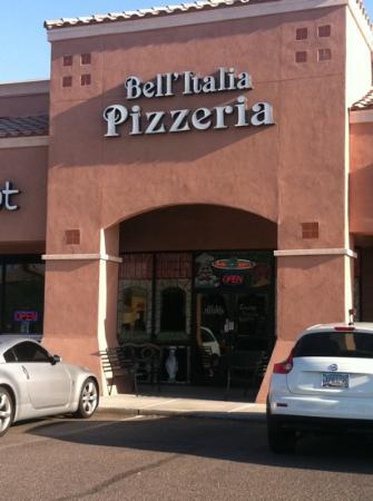 Bell Italia Pizzeria