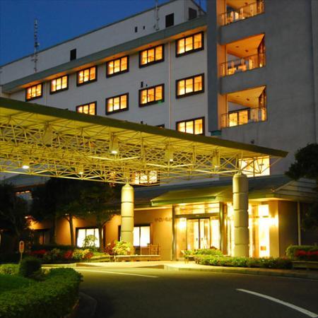 Hotel Bay Grand Kunisaki