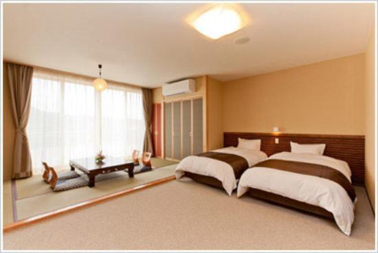 Shirakami Onsen Hotel