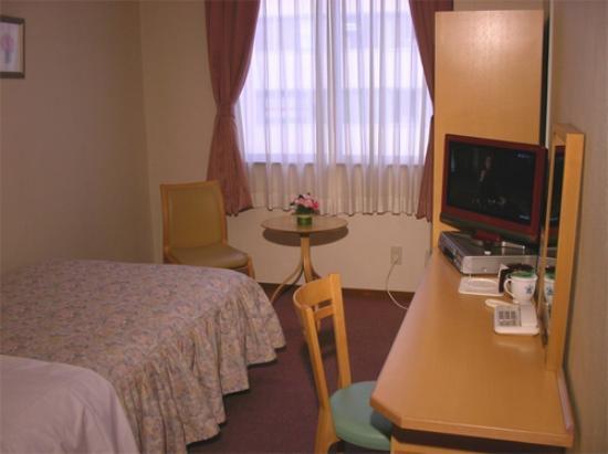 Hotel Taito: 施設内写真