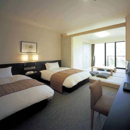 โรงแรม ฮาร์เวสท์ ฮาโกเนะ โคชิเอน
