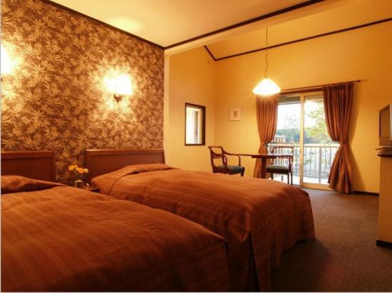 Hotel Saito: ホテル さいとう