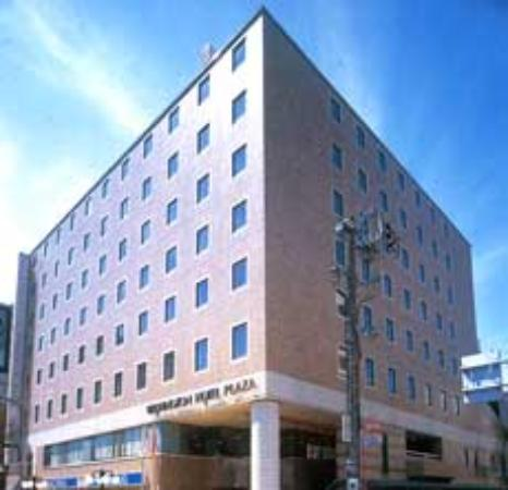 Shizuoka Kita Washington Hotel Plaza : 外観写真