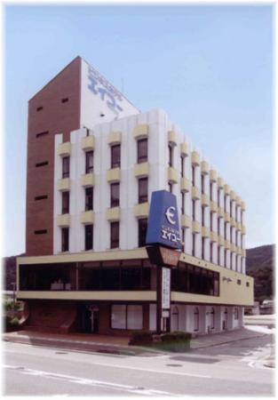 Business Hotel Eiko