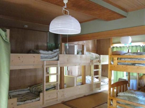 ML International Hostel: 施設内写真