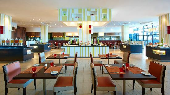 The Eatery, Four Points by Sheraton Kuching