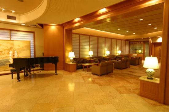 Suwa City Hotel Naritaya : 施設内写真