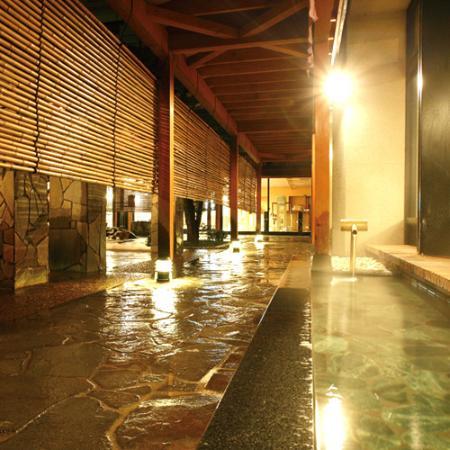 Yukai Resort New Maruya Hotel: 施設内写真