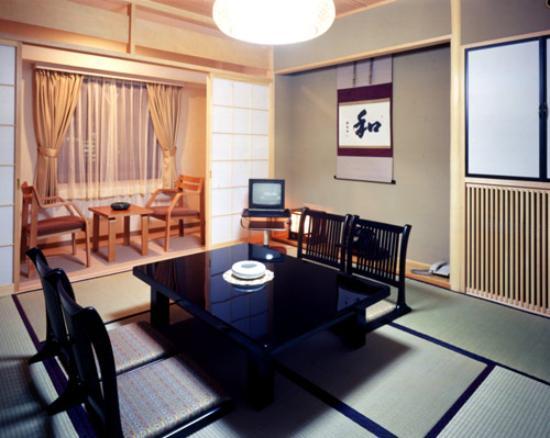 Nakatono Hotel: 施設内写真