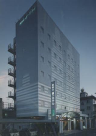 Shinsayama Daiichi Hotel
