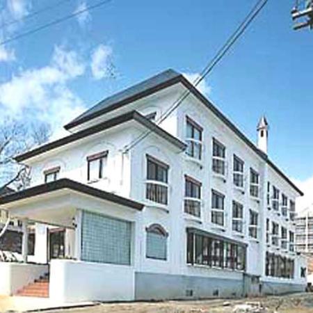 Hotel Takeda: 外観写真