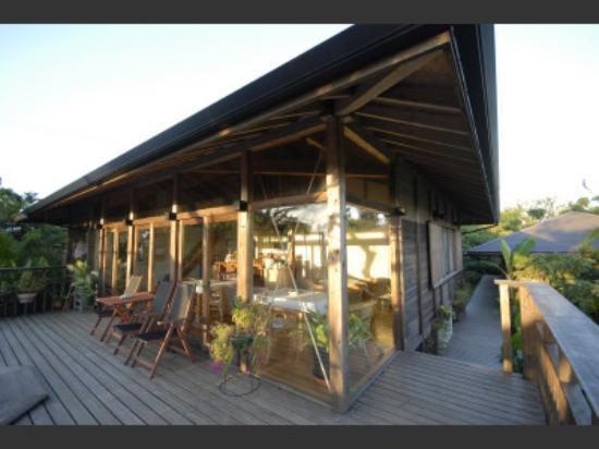 a gem of a stay on iriomote jima review of nilaina resort iriomote rh tripadvisor co nz