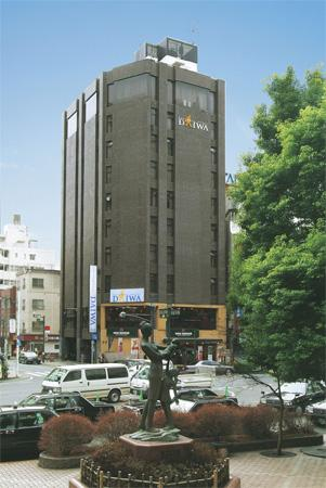 Photo of Business Hotel Daiwa Kokubunji