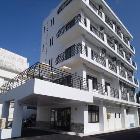 호텔 드 라쿠아 미야코지마