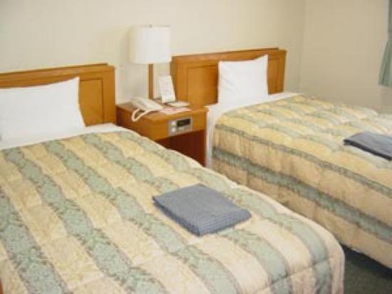 Hotel Route-Inn Akita Tsuchizaki