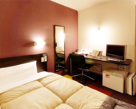 Super Hotel Kochi: 施設内写真