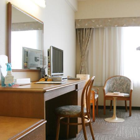 Tottori City Hotel: 施設内写真