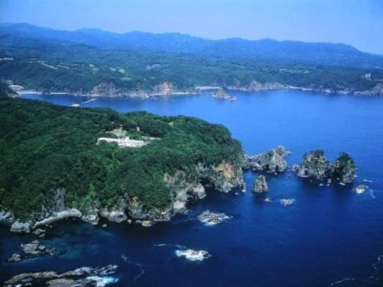 Miyako, Япония: 外観写真