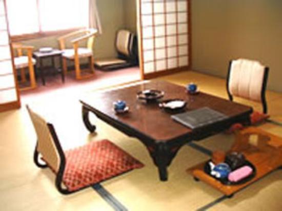 Tazawa Plateau Hotel: 施設内写真