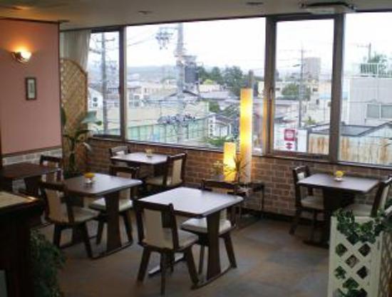 Fukuroi Princess Hotel: 施設内写真