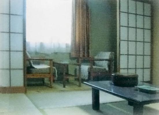 Ryokan Banshokaku: 施設内写真