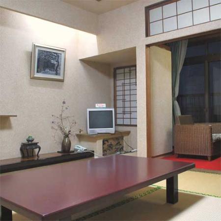 Kogetsukan : 施設内写真