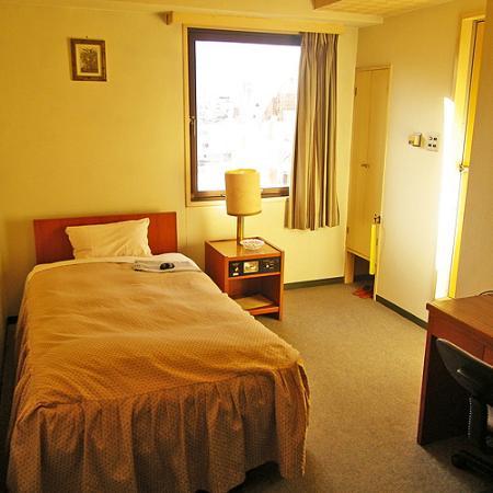 Grand Hotel Hasegawa (Takasakiekimae) : 施設内写真