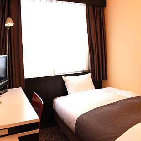 Fushimi Mont-Blanc Hotel : 施設内写真