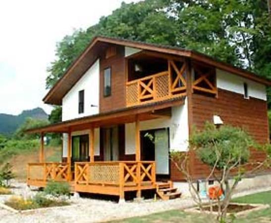 Farm Inn Midori no Kaze