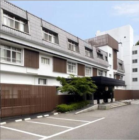 Tsukagoshiya Shichibee
