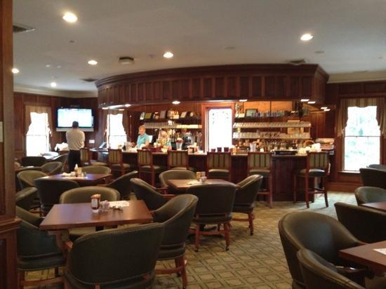 Legends Golf Club Heritage Plantation Lounge
