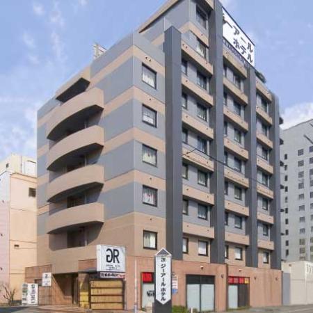 GR Hotel Suidocho: 外観写真