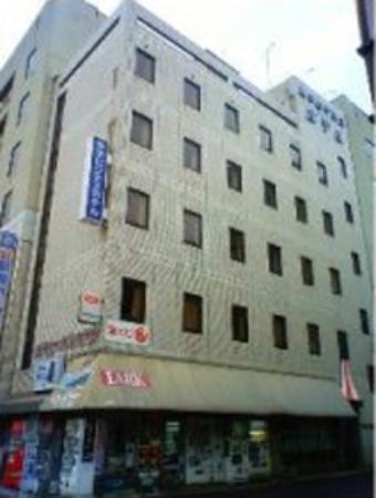 Yonago Business Hotel