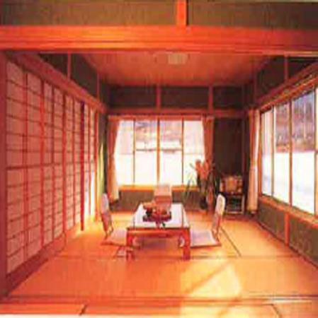 Kadoya Ryokan: 施設内写真