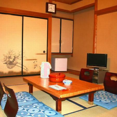 Asahi no Ataruie: 施設内写真