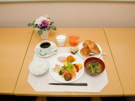 Best Inn Ogaki: 施設内写真