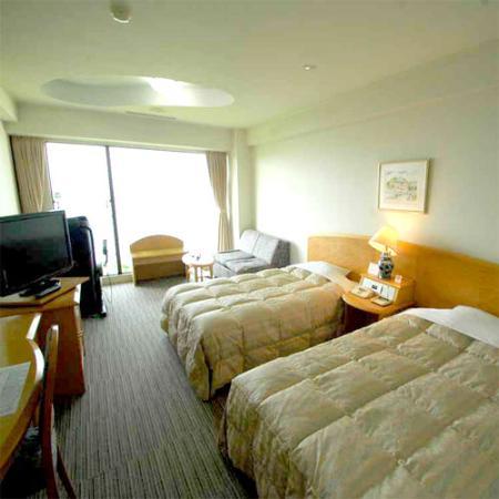 Hotel Ijikaso : 施設内写真