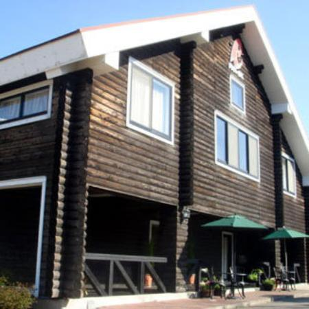 Grampus Inn Shirahama