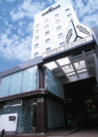 호텔 선라인 후쿠오카