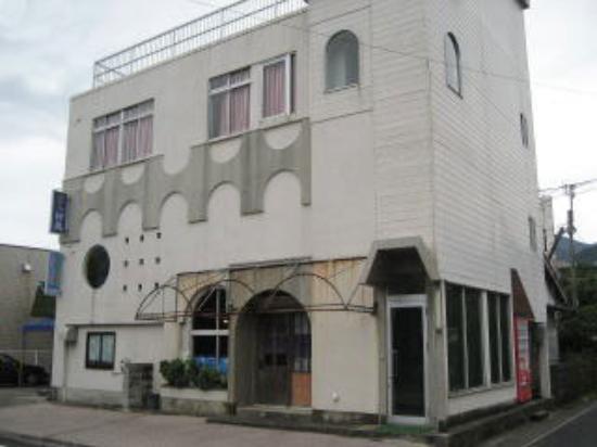 Business Hotel Kouma