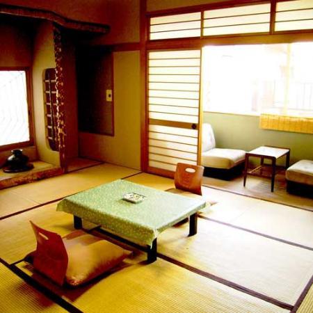 Shosenkaku: 施設内写真