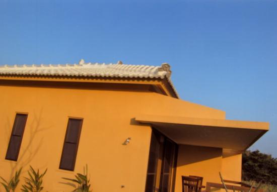 Villa Suara Nakijin: 外観写真