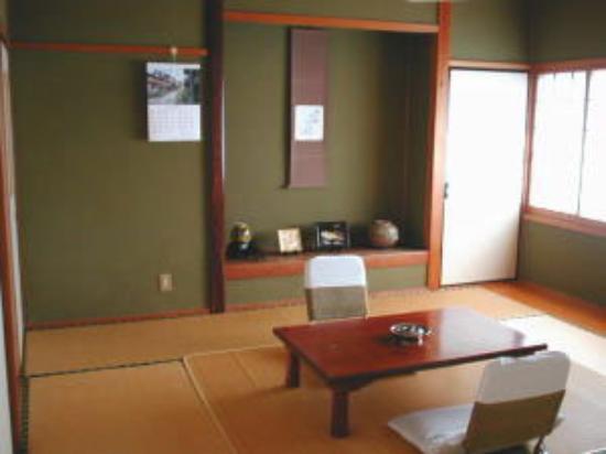 Shikikatsugyo no Yado Kii no Matsushima : 施設内写真